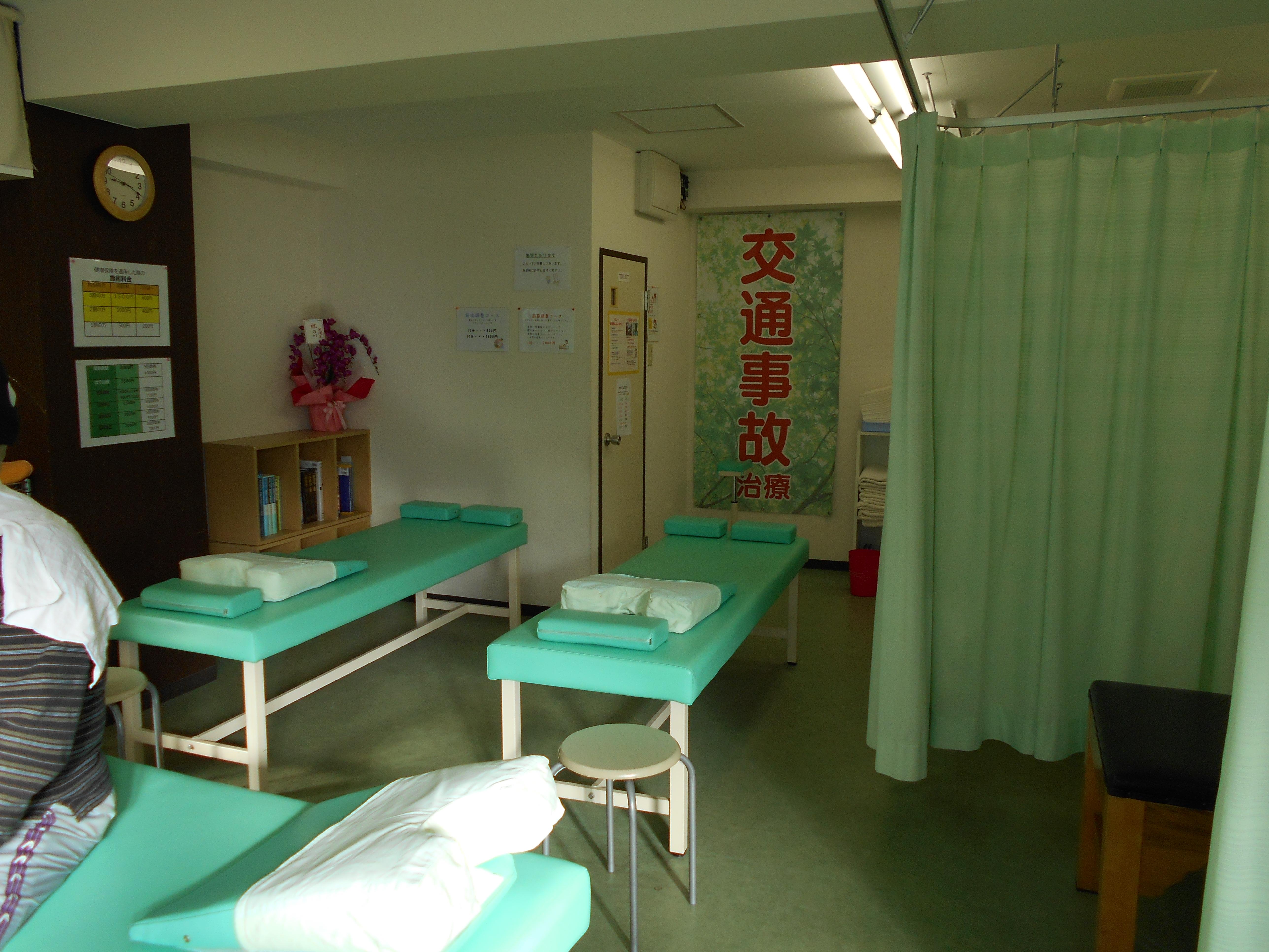 寒い時の頭痛を改善したい: 天仁接骨院 名古屋市東区
