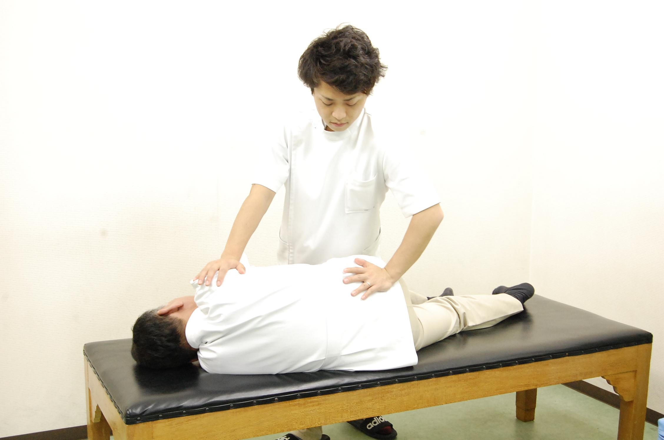 骨盤の歪みを放置するとどうなるのか? 名古屋市東区 天仁接骨院・天仁鍼灸院