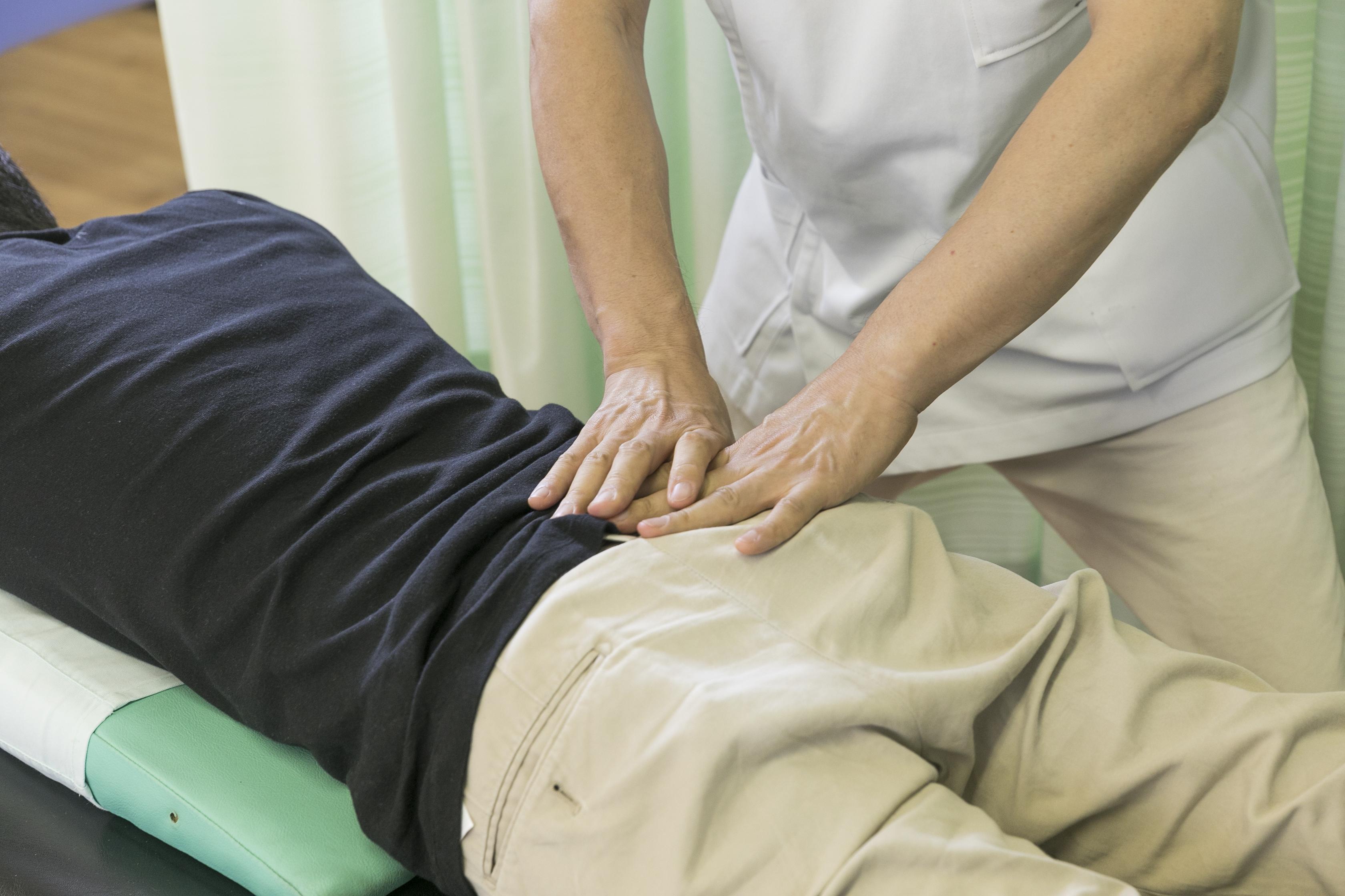腰痛の原因と対策について 名古屋市東区 天仁接骨院・天仁鍼灸院